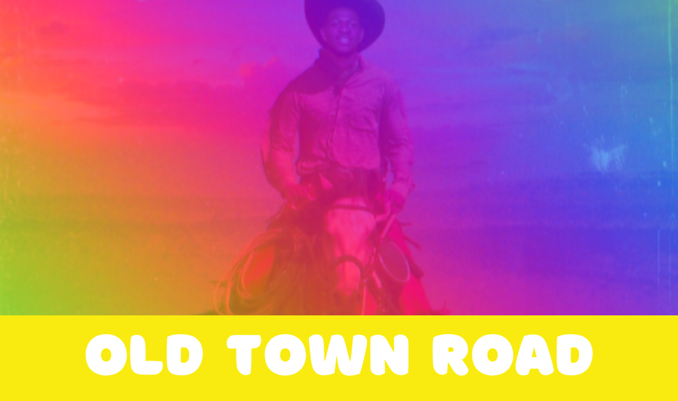 """""""Old Town Road 2"""""""